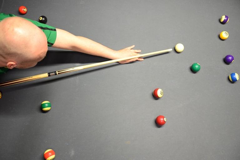 PBC Ilmmünster - Poolbillard