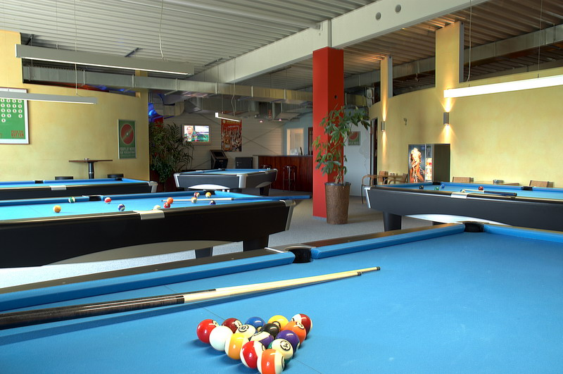for play Billard