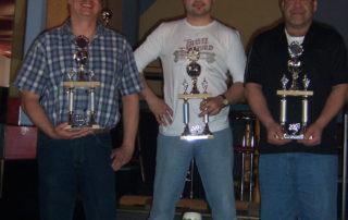 9-Ball Turnier 15.04.2007 Sieger Kohler Holger