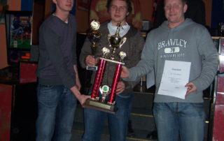 Gemeindecup 2008 Sieger SV Ilmmunster