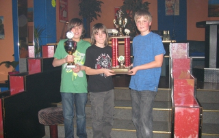 Gemeindecup 2009 Sieger A-M-T-Group
