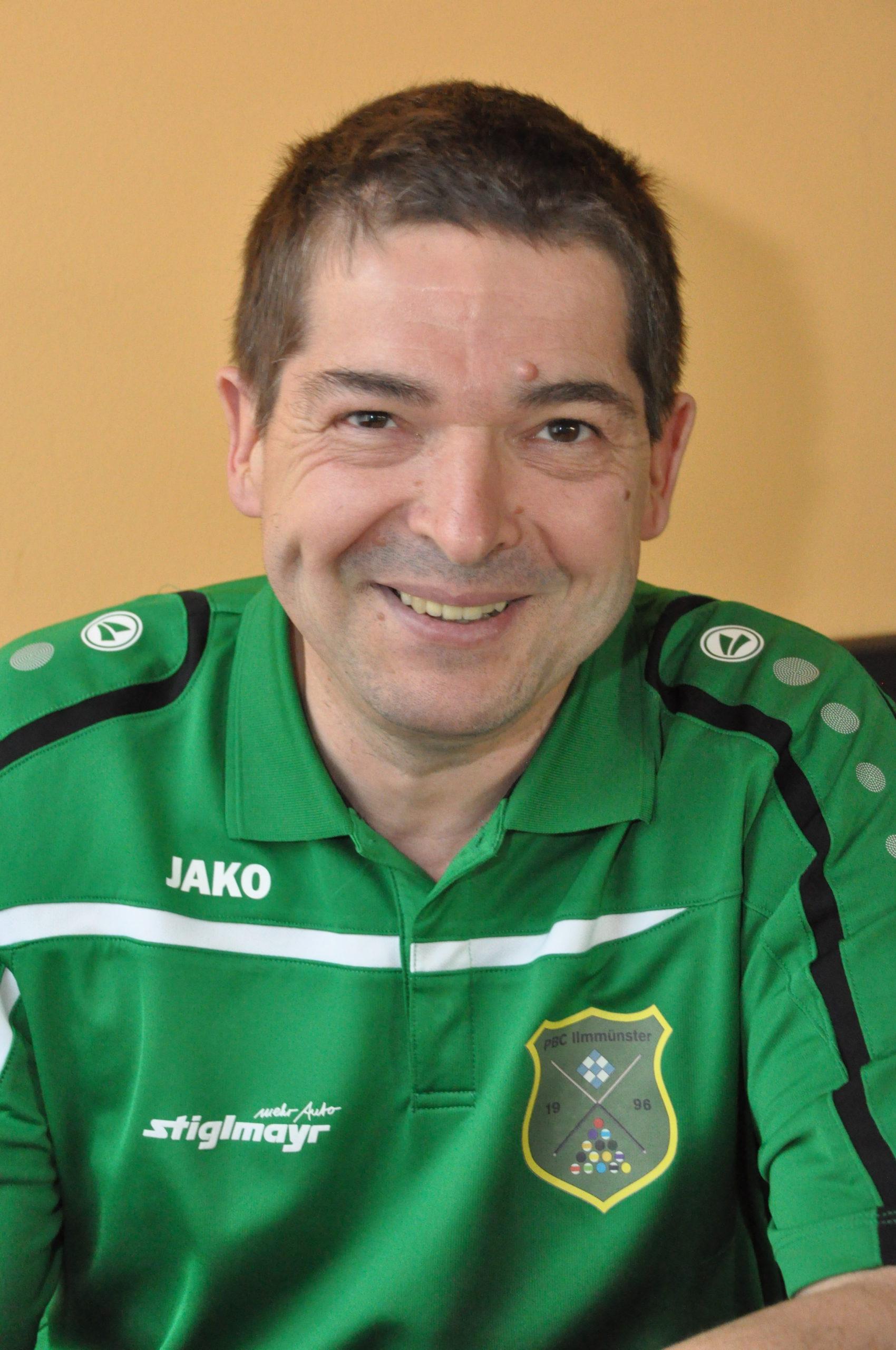 Xaver Bolzer