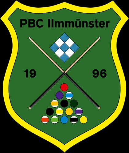 PBC Ilmmünster Retina Logo