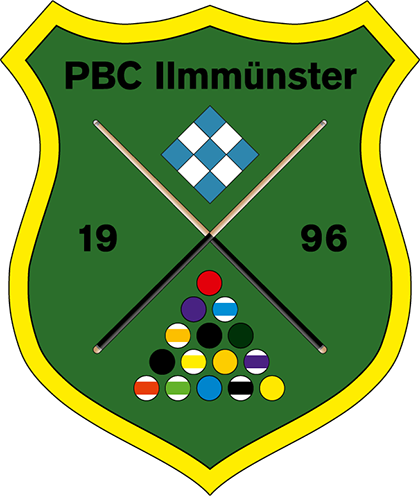 PBC Ilmmünster - Logo Retina
