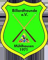 Billardfreunden Mühlhausen 1971 e.V.